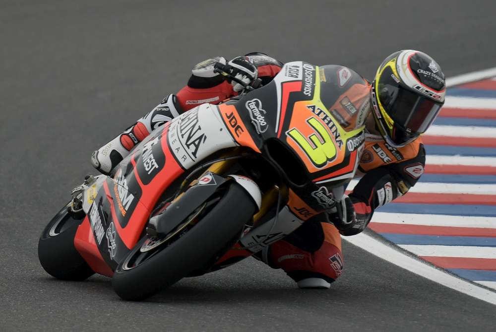 MotoGP: Marc Marquez e la sua Honda in pole