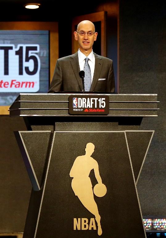 Draft NBA: Towns prima scelta, show a NY