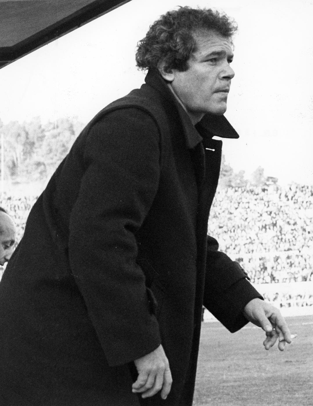 Gustavo Giagnoni (7 agosto 2018)  - L'ex allenatore di calcio e calciatore si è spento a 86 anni