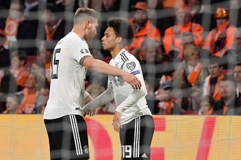 Euro 2020, gol e spettacolo: la Germania beffa l'Olanda