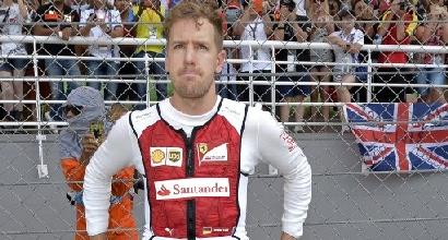 """Ferrari, Vettel: """"Cerchiamo di confermarci"""""""