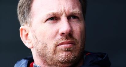 """F1, Horner: """"Non molliamo. La Ferrari insegna"""""""
