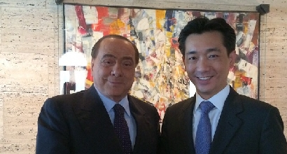 Milan: Fumata grigia tra Berlusconi e Mr.Bee