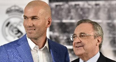 Fifa, sospeso il blocco del mercato di Real e Atletico Madrid