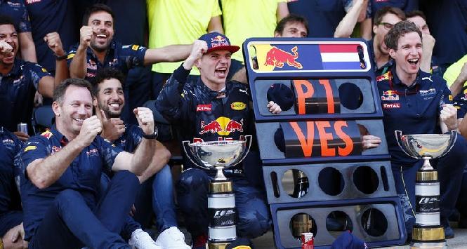 F1, le pagelle del GP di Spagna