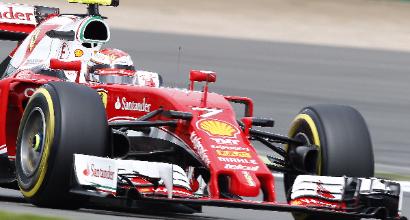 F1, Hungaroring: Mercedes impressionanti