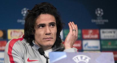 PSG: si ferma Thiago Silva, niente Barcellona