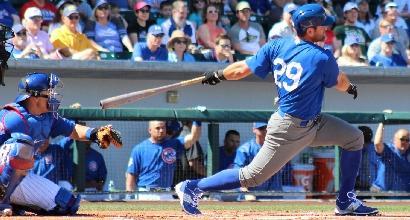 Baseball: impresa Italia, battuti i Cubs