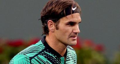Indian Wells: Federer annulla Nadal
