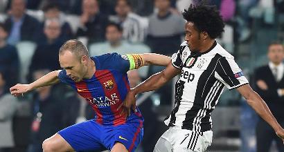 Iniesta terrorizza il Barcellona: 'Non so se chiuderò al Barça'