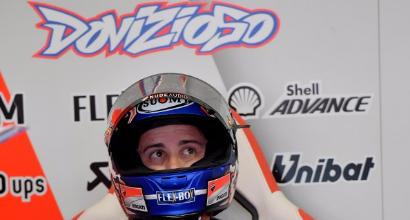 Gp Italia, Andrea Dovizioso il più veloce nelle prove libere