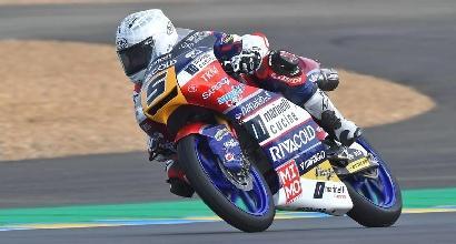 Moto3, Mir beffa Femati a Barcellona e allunga ancora