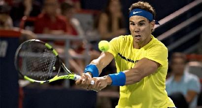 """Tennis, Nadal: """"Tornare numero 1? E' speciale"""""""