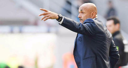 Benevento-Inter, Spalletti:
