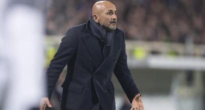 Serie A, Fiorentina-Inter 1-1: Simeone risponde a Icardi