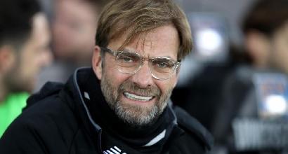 Premier League, il Liverpool scivola in casa dello Swansea