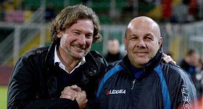 Serie B, rimonta d'oro del Foggia: Palermo ko in casa