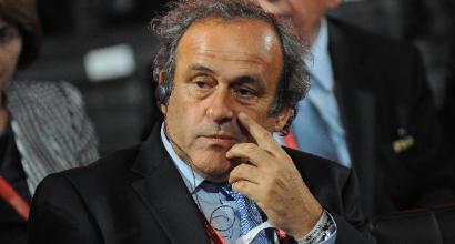 """Corruzione, Platini attacca la Fifa: """"Revochi la mia sospensione"""". La replica: """"Codice etico violato"""""""