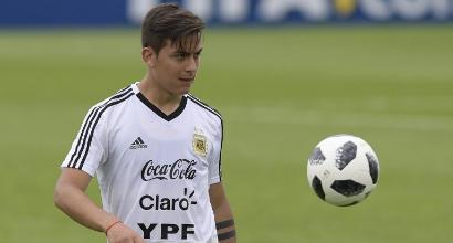 Ammutinamento in casa Argentina: giocatori contro Sampaoli