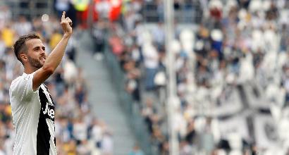 Juventus ora puoi: via Rugani e Pjanic per finanziare il grande colpo