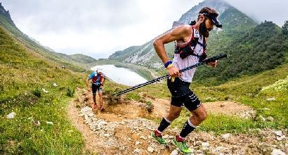 Lo spettacolo delle Alpi Bergamasche, Out e Gto: dal cuore delle Orobie a Città Alta, un trail indimenticabile