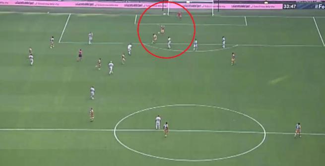 "Inter-Parma, disastro arbitro e Var. Handanovic: ""Gol di Dimarco da annullare"""
