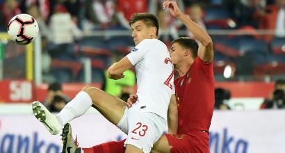 Genoa, Piatek cedibile a gennaio: Napoli, Juve e Bayern in corsa