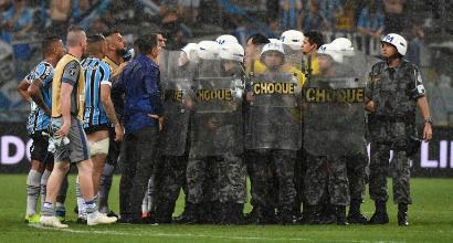 Copa Libertadores, il River in finale tra le polemiche