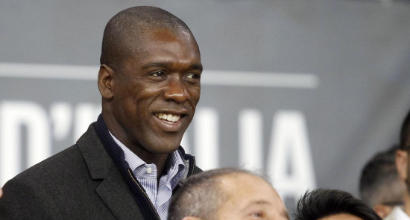 Seedorf a Pressing: