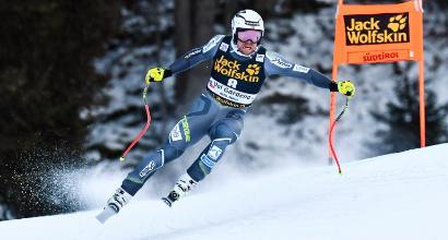 Sci: Pellegrino secondo a Davos nella sprint