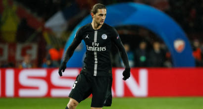 "Psg-Rabiot, rottura totale: ""In panchina a tempo indeterminato"""