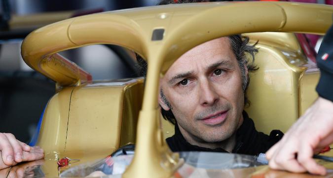 """Da giornalista a... pilota, Ronny Mengo ha provato la DS Formula E: """"Pazzesca"""""""