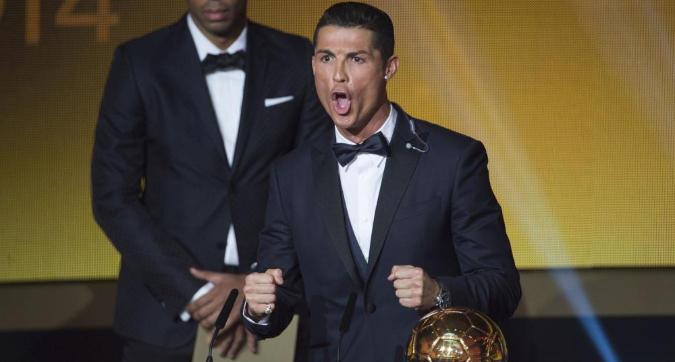 Nations League, Cristiano Ronaldo giocherà le Final Four: obiettivo Pallone d'Oro