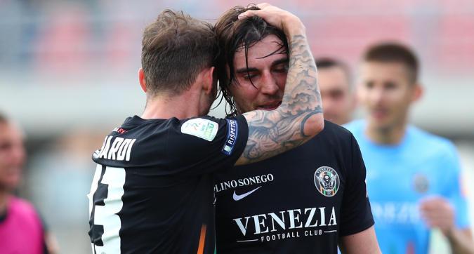 Come cambia la Serie B: salvezza per Venezia e Salernitana, giù il Foggia. Perugia ai playoff