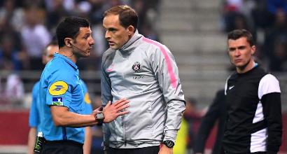 Ligue 1: il Psg chiude con una sconfitta e un Buffon disastroso, retrocede il Caen