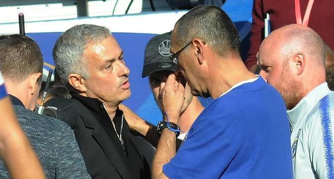 Sarri o Mourinho, chi farebbe rosicare di più?