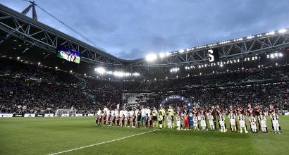Juventus, campagna abbonamenti chiusa: Stadium pieno, ma più biglietti disponibili