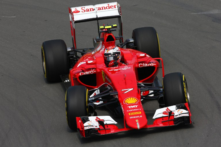 F1, giornata di prove libere a Montreal
