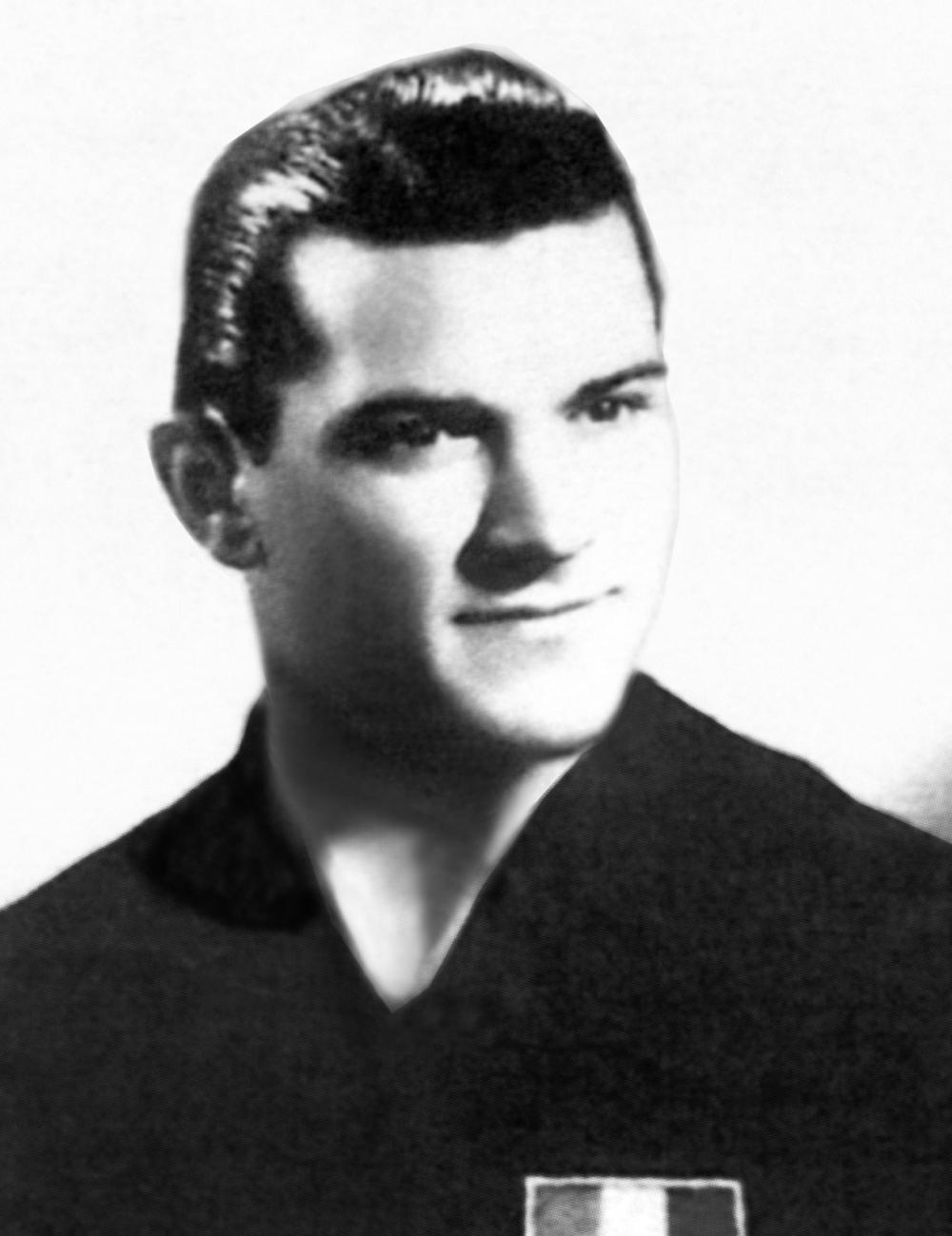 Emile Bongiorni