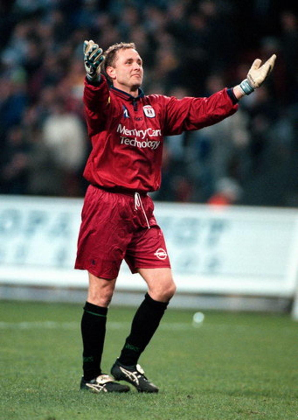 Lars Windfeld (Aarhus-Nantes, 1997)