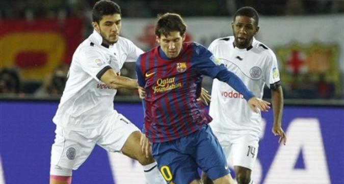 Le nove squadre che Messi non ha trafitto: due italiane