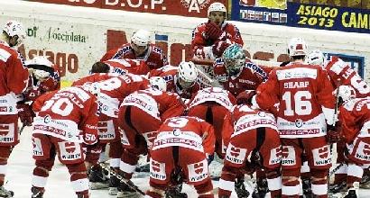 Hockey: Bolzano nella storia, suo lo scudetto d'Austria
