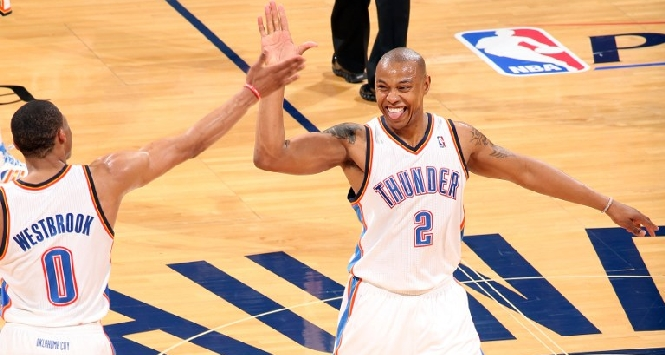Nba, playoff: Okc-Indiana-Clippers, missione compiuta