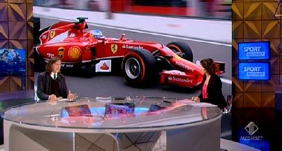 """Giorgio Terruzzi: """"Alonso-Vettel? La Ferrari ha tutto da perdere"""""""