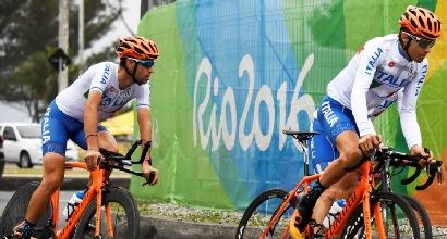 Rio 2016, l'Italia cerca subito il 200esimo oro: da Nibali alla Fiamingo, le speranze azzurre