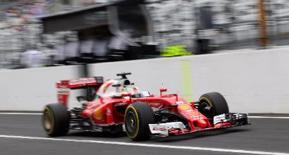 "F1 a Suzuka, Raikkonen: ""Sorpreso dalla macchina"""