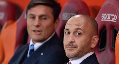 Inter:Ausilio, De Boer via per risultati