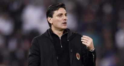 Milan, Montella: Il Napoli è un'ottima squadra, servirà una grande partita