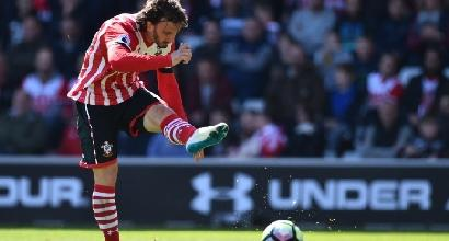 Premier: colpo Leicester, l'Hull ferma il Southampton