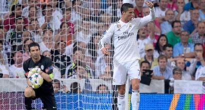 """Buffon-Cristiano Ronaldo, a Cardiff si decide il """"Pallone d'Oro"""""""